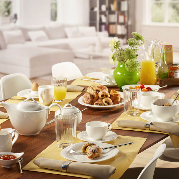 New Cottage Frühstücksset