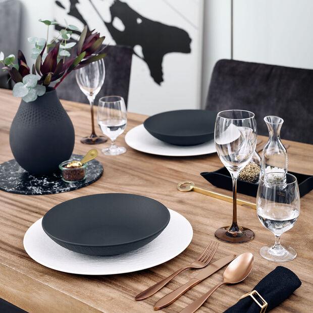 Manufacture Rock Dinner Set