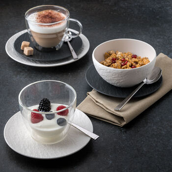 Manufacture Frühstücks Set