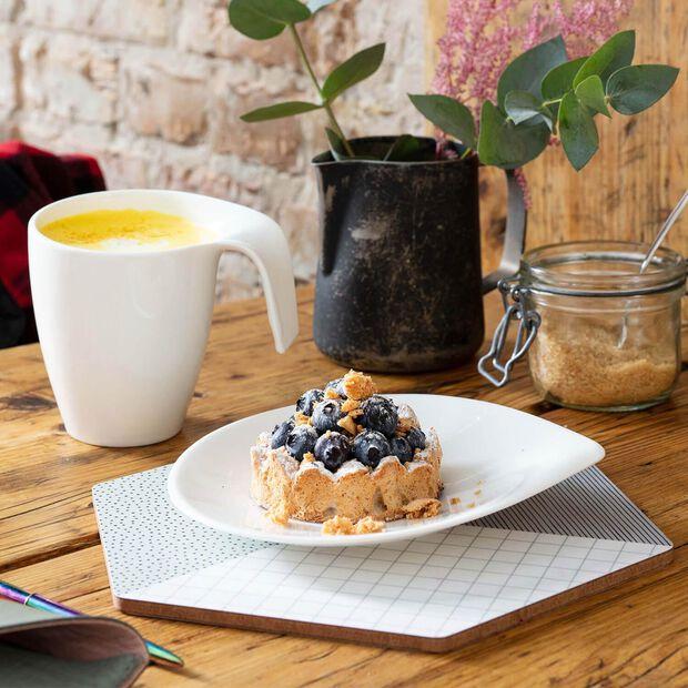 Flow Kaffee- und Frühstücksset