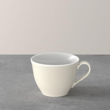 Color Loop Natural Kaffeeobertasse 12 x 9 x 7cm