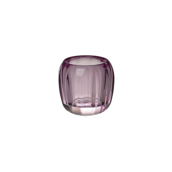 Coloured DeLight Teelichthalter klein Noble Rosé 70mm