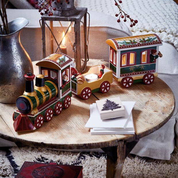 Christmas Toys Memory Nordpol Express, , large
