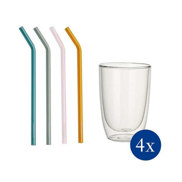 Artesano Hot&Cold Beverages Longdrink Set 8pcs EC, , large