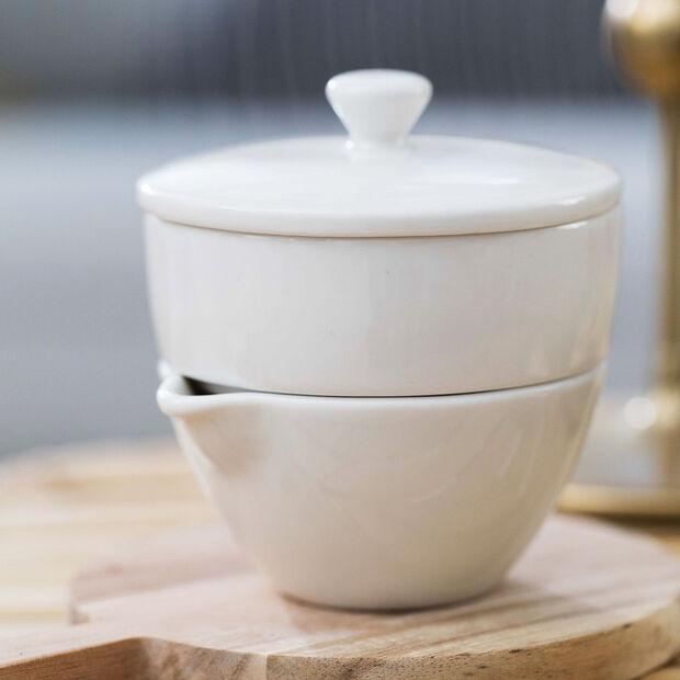 Tea Passion Zuckerdose / Milchkännchen, , large