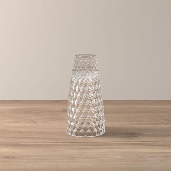 Boston Kerzenständer und Vase, klein, 16 cm
