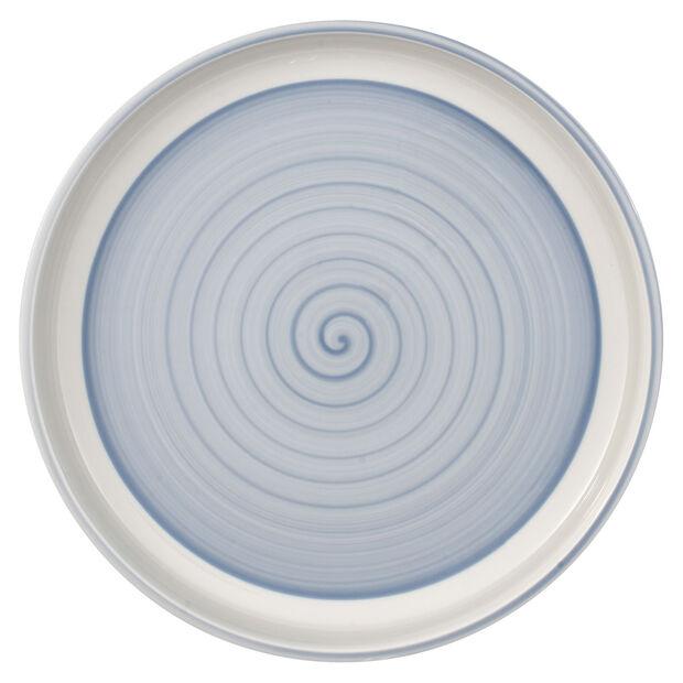 Clever Cooking Blue runde Servierplatte 30 cm, , large
