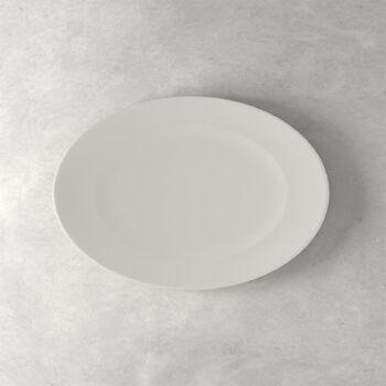 For Me ovale Platte