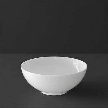 White Pearl Dessertschale