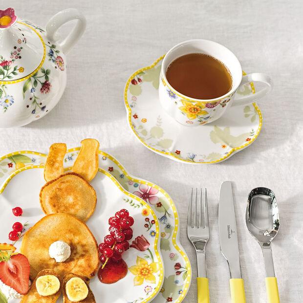 Spring Awakening Tee-/Kaffee-Untertasse, , large
