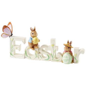 Spring Fantasy Accessories Dekoschriftzug Easter 33,4x6,3x13,6cm