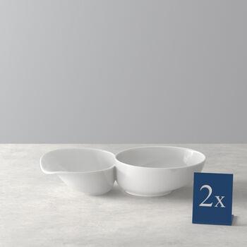 Soup Passion kleine Suppenschale 2-teiliges Set
