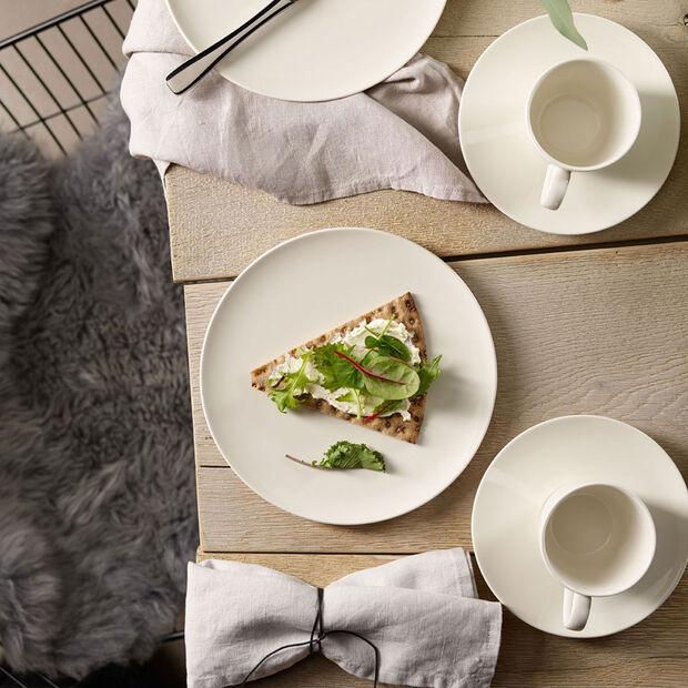 Voice Basic Frühstücksteller 21cm, , large