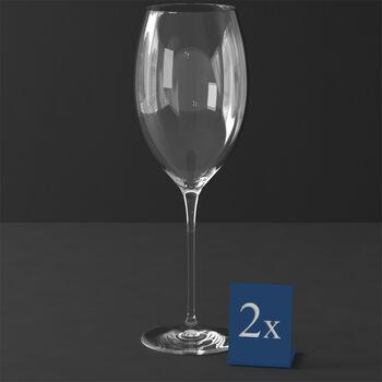 Allegorie Premium Rotweinglas, 2 Stück, für Bordeaux