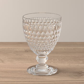 Boston Wasserglas