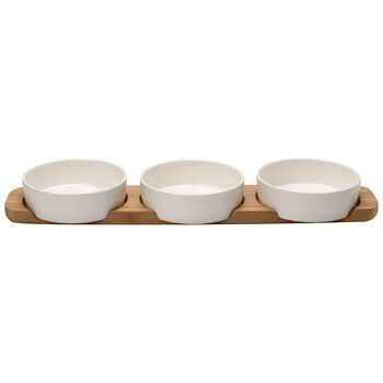 Pizza Passion Topping-Set 4-teilig