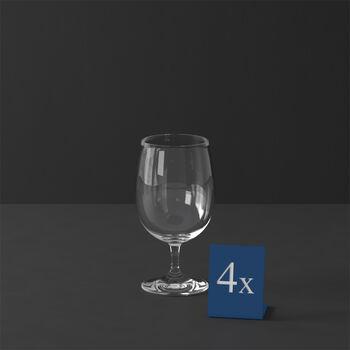 La Divina Wasserkelch, 4 Stück