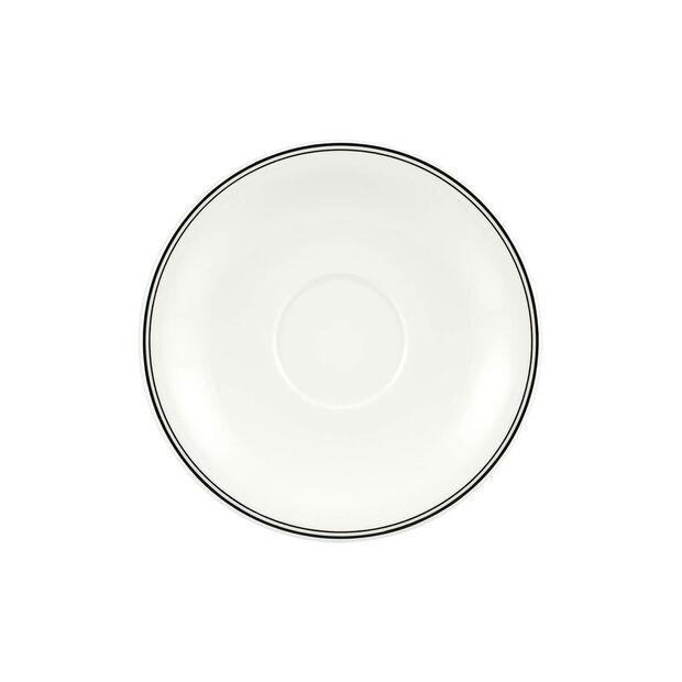 Charm & Breakfast Design Naif Café au lait-Untertasse XL 20cm, , large