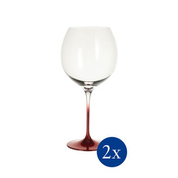 Allegorie Premium Rosewood Burgunder Grand Cru Set 2tlg. 262mm