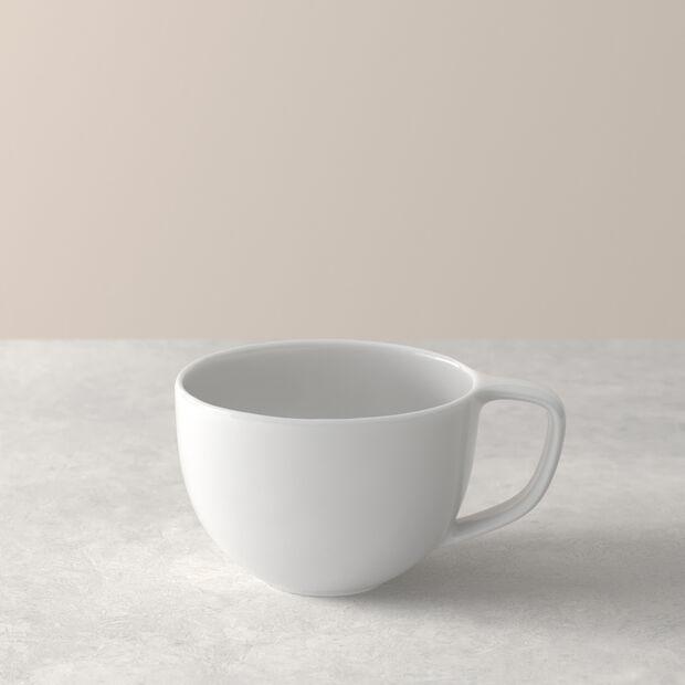NEO White Kaffeeobertasse 10x12x7cm, , large