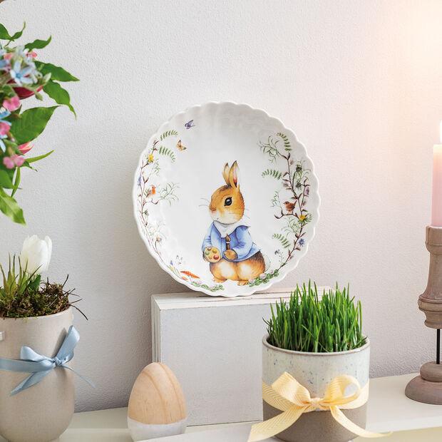 Spring Fantasy mittelgroße Schüssel Max, 24 cm, bunt, , large