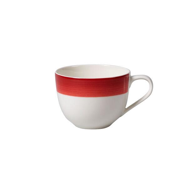 Colourful Life Deep Red Kaffeetasse, , large