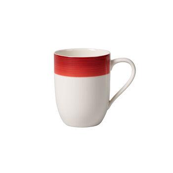 Colourful Life Deep Red Kaffeebecher