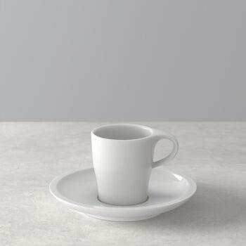 Coffee Passion Espressotasse mit Untertasse 2tlg.