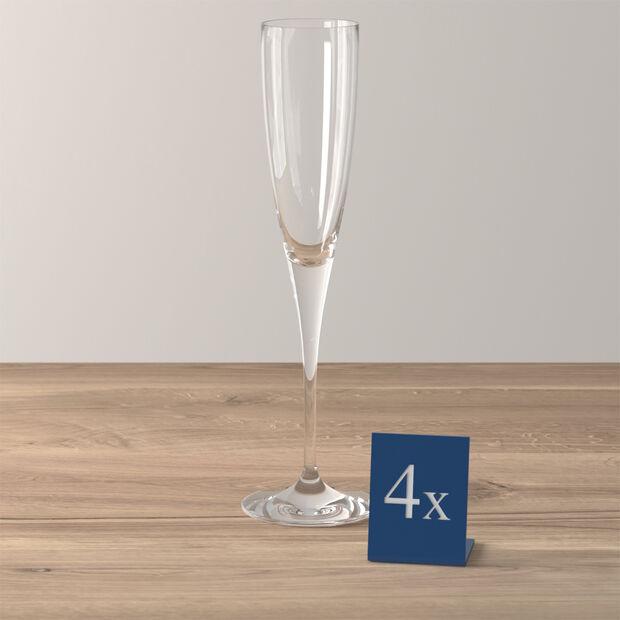 Maxima Champagnerkelch, 4 Stück, , large