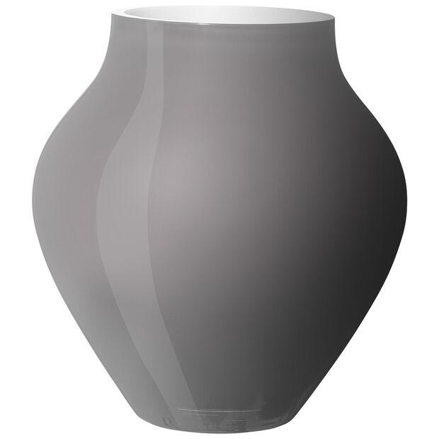 Oronda Mini Vase pure stone 120mm, , large