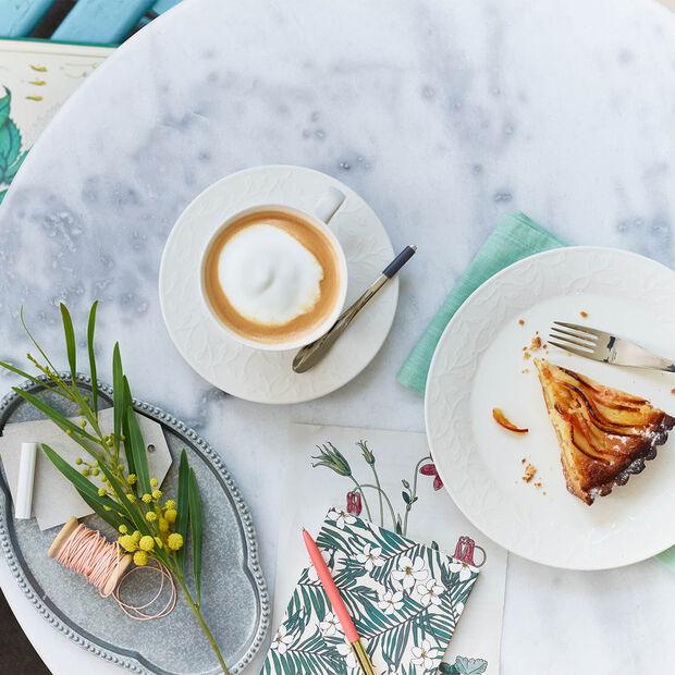 Caffè Club Floral Touch Kaffee-Untertasse, , large