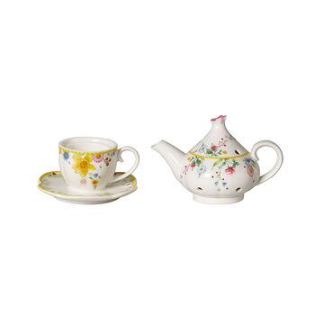 Spring Awakening Teelichhalter-Set, 2tlg