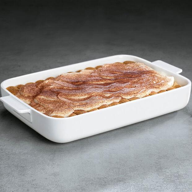 Clever Cooking rechteckige Backform 34 x 24 cm, , large