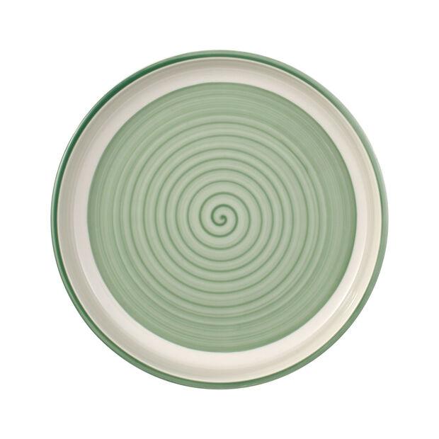 Clever Cooking Green runde Servierplatte 26 cm, , large