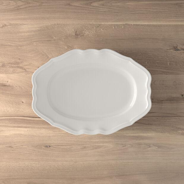 Manoir ovale Platte 37cm, , large
