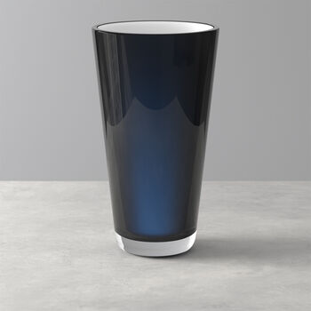 Deko-Vase Verso Midnight Sky 25 cm