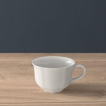 Manoir Teetasse