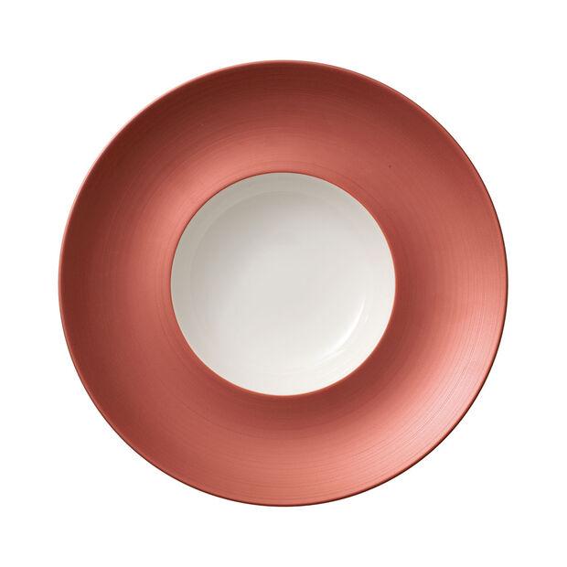 Manufacture Glow Teller tief, 29 cm, , large