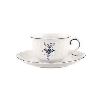Vieux Luxembourg Tee-Set 2-teilig