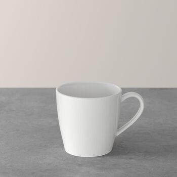 Marmory Kaffeeobertasse, 11x8x8cm