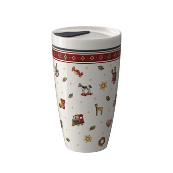 To Go Coffee-Becher Toys Delight