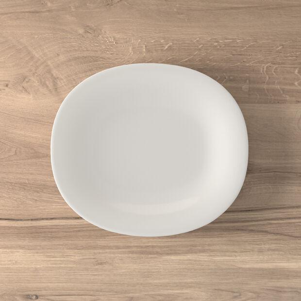 New Cottage Basic ovaler Frühstücksteller, , large