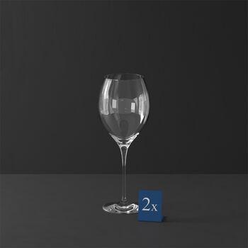 Allegorie Premium Rotweinglas, 2 Stück, für Bordeaux Grand Cru