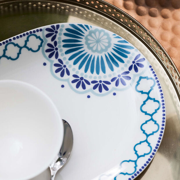 Tea Passion Medina Teller Set 2 Stk., , large