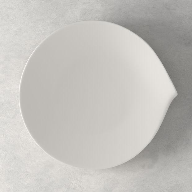 Flow Speiseteller 28 x 27 cm, , large