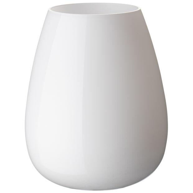 Drop kleine Vase Arctic Breeze, , large