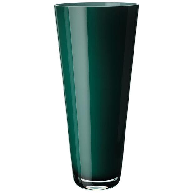 Verso kleine Vase Emerald Green, , large