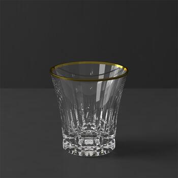 Grand Royal Gold Wasserglas
