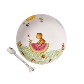 Hungry as a Bear Kinder Essen-Set, 2tlg.