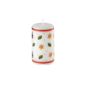 Winter Specials kleine Kerze Weihnachtsmotive
